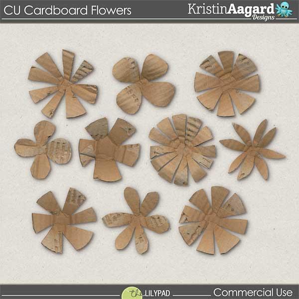 http://the-lilypad.com/store/digital-scrapbooking-cu-cardboard-flowers.html