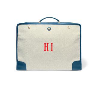 Paravel Suitcase