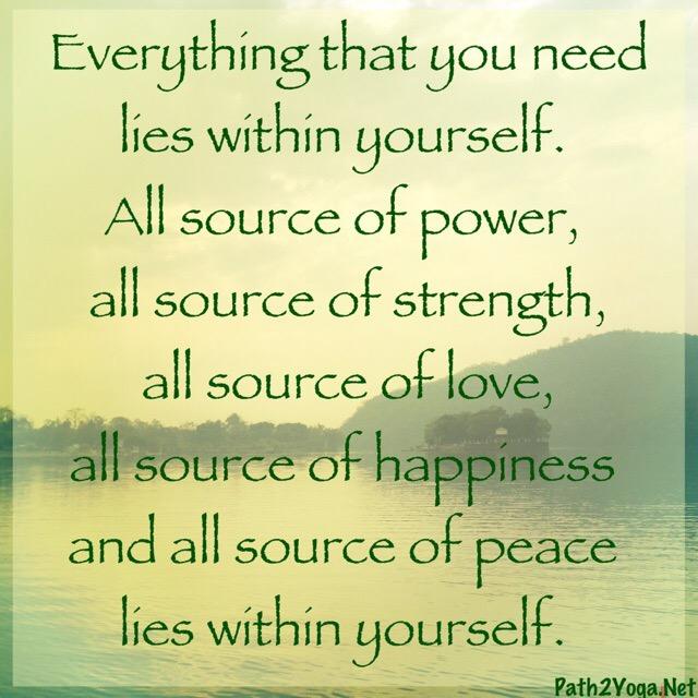 You are Divine Quote