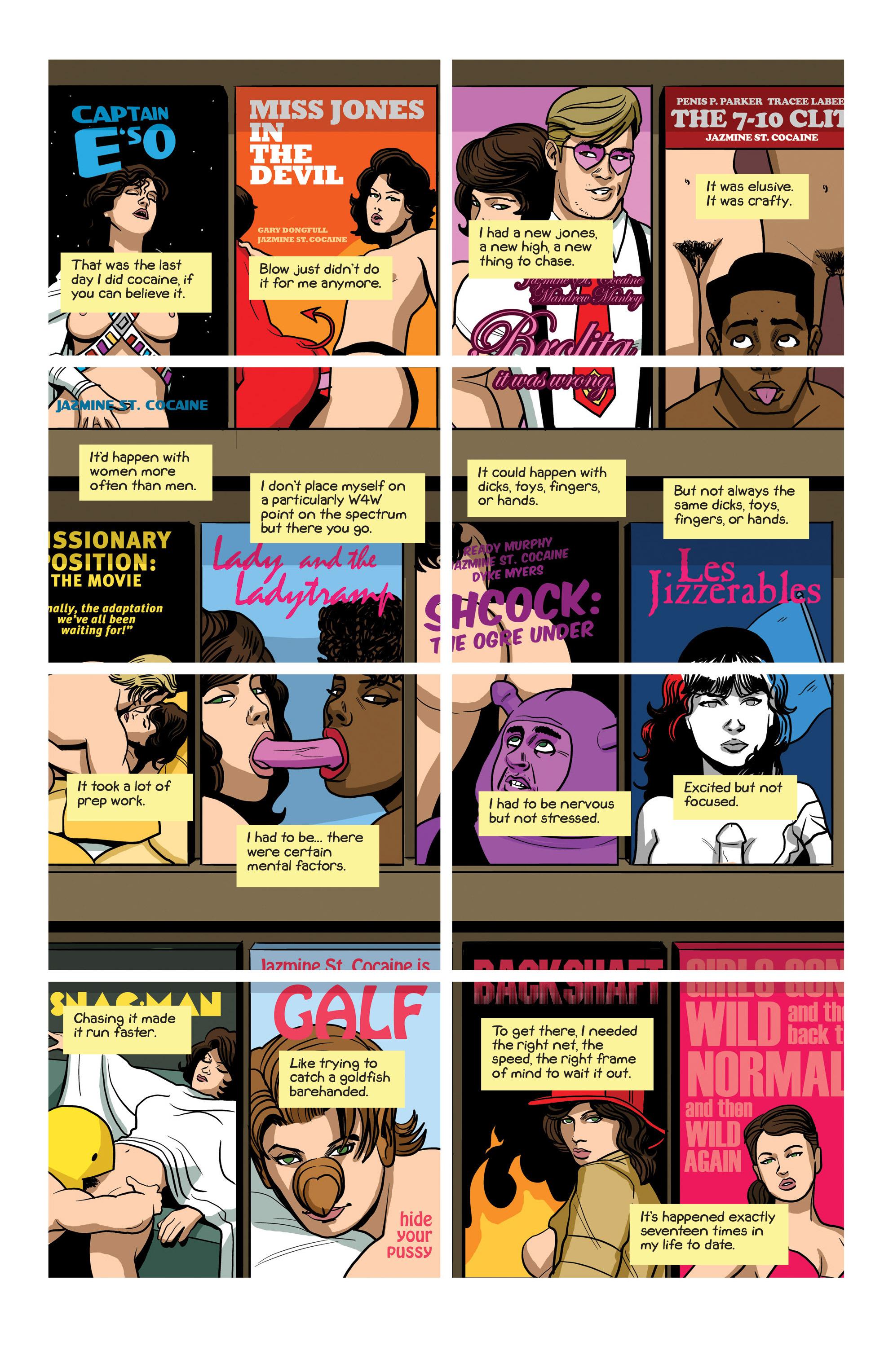 Read online Sex Criminals comic -  Issue #9 - 19