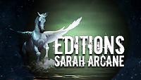 Appel à soumission chez les Éditions Sarah Arcane; bdocube; appel; soumission; roman; one shot; sarah; arcane;