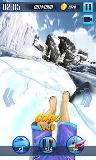 water slide 3d mod
