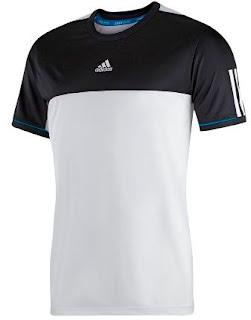 10 Contoh Desain Baju Futsal Adidas