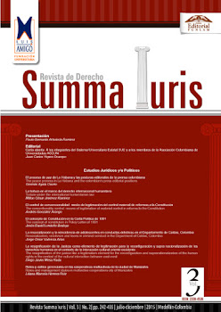 Revista Summa Iuris
