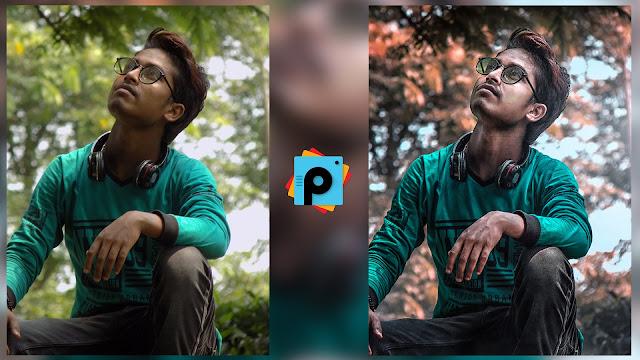 Picsart Editing Tutorial For Instagram Facebook Twitter Pinterest