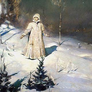 Образ Масленицы в русской культуре
