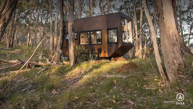 CABN Tiny House