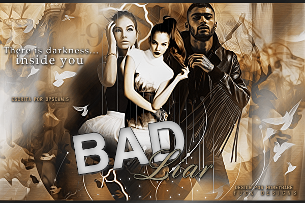 CF: Bad Liar - OpsCamis