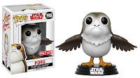Pop! Star Wars: The Last Jedi - Porg (Target)