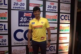 CCL 6 (Celebrity Cricket League 2016) Press Conference in Chennai ~ Bollywood and South Indian Cinema Actress Exclusive Picture Galleries