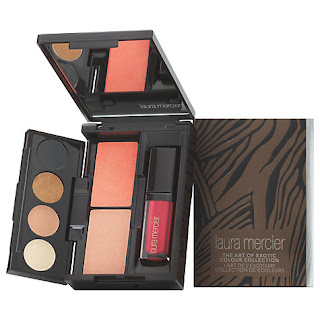 Laura Mercier Art of Exotic Colour Collection