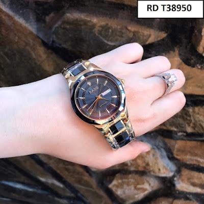 Đồng hồ đeo tay nam RD T38950