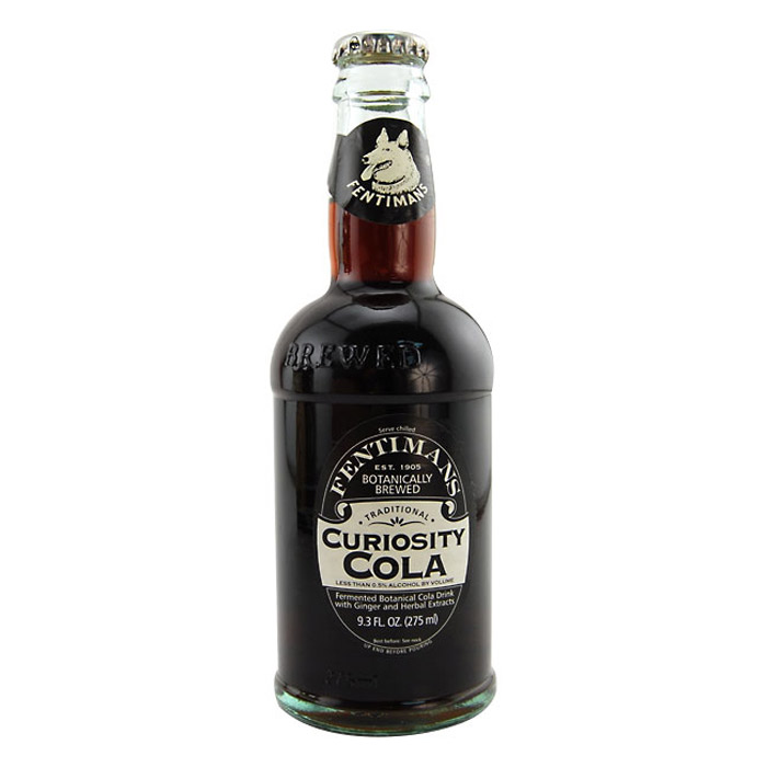 Fentimans Cola
