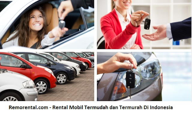 Remorental.com - Rental Mobil Termudah dan Termurah Di Indonesia