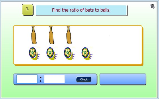 http://www.softschools.com/math/ratios/ratio_game/ratio_game.swf