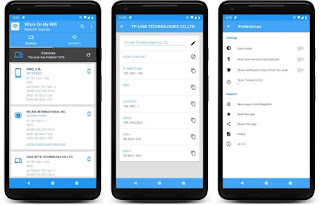 Who's On My WiFi – Network Scanner v7.0.3 Unlocked Apk Is Here!