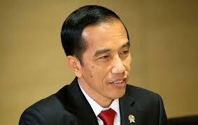 Presiden Lantik 5 Gubernur - Wakil Gubernur