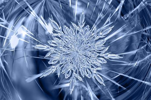 ice crystal image
