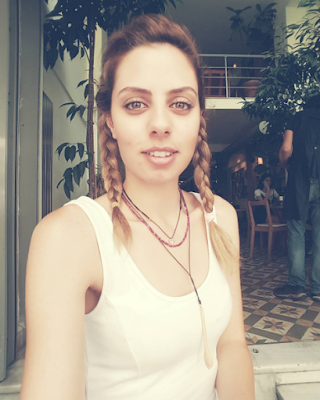 Angela Ceren Casalini Sarp 9