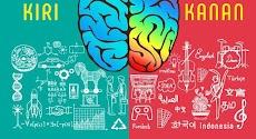 Dominan Otak Kanan atau Otak Kiri? Cek Disini