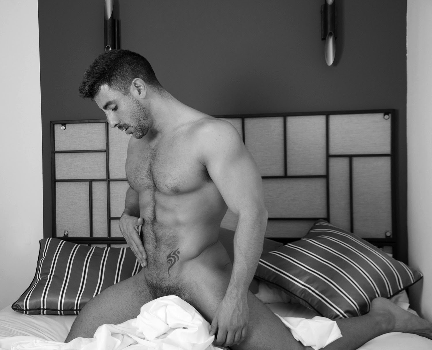 CarloS (II), by INCH PHOTOGRAPHY ft Carlos Fiore (NSFW).