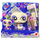 Littlest Pet Shop Deco Pets Panda (#No #) Pet