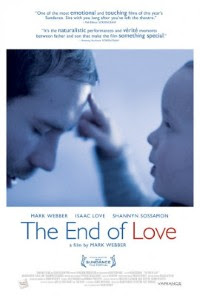 The End of Love Movie