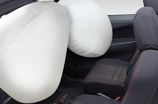 Airbag, mobil, fungsi dan kegunaan airbag, airbag itu apa