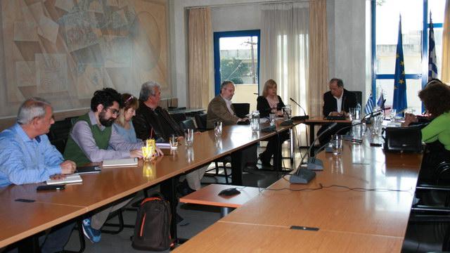 Περιφέρεια ΑΜ-Θ για την καταπολέμηση των κουνουπιών: Ξεκινάμε νωρίς, ζητάμε την ενεργοποίηση και των πολιτών