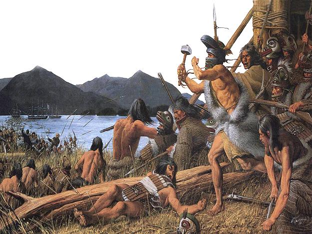 Battle of Sikta