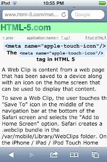 html5 meta tag cache-control