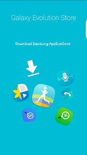 Samsung Evolution 7