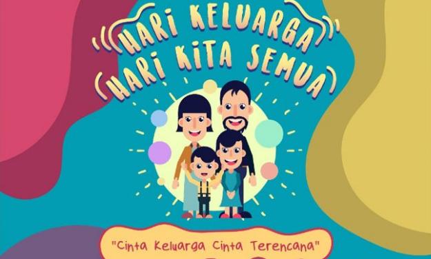 20 Kata Bijak Hari Keluarga Sedunia Dalam Bahasa Inggris Dan