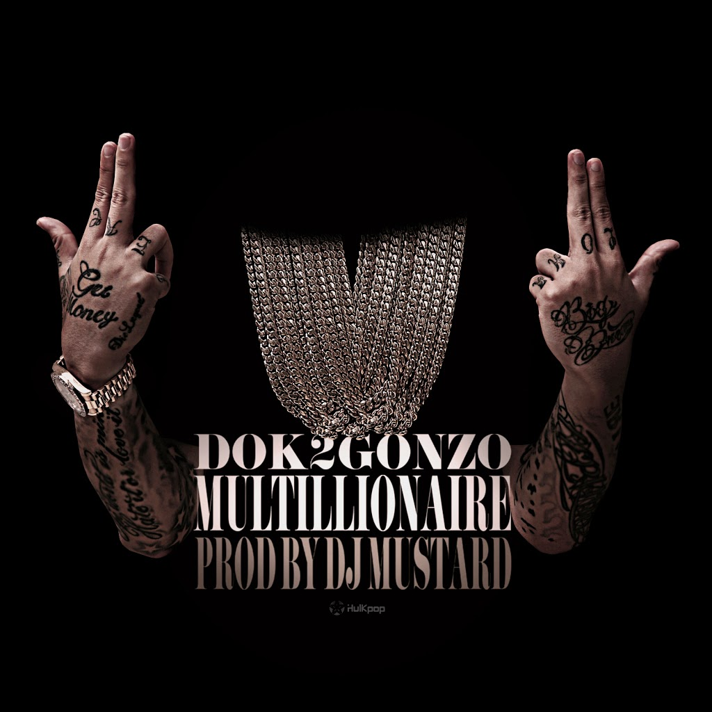 [Single] DOK2 – Multillionaire