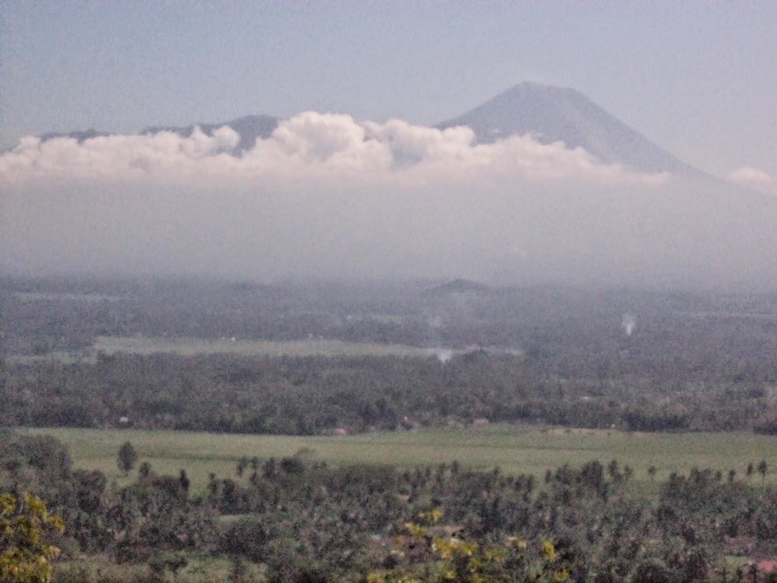 Gunung Geger