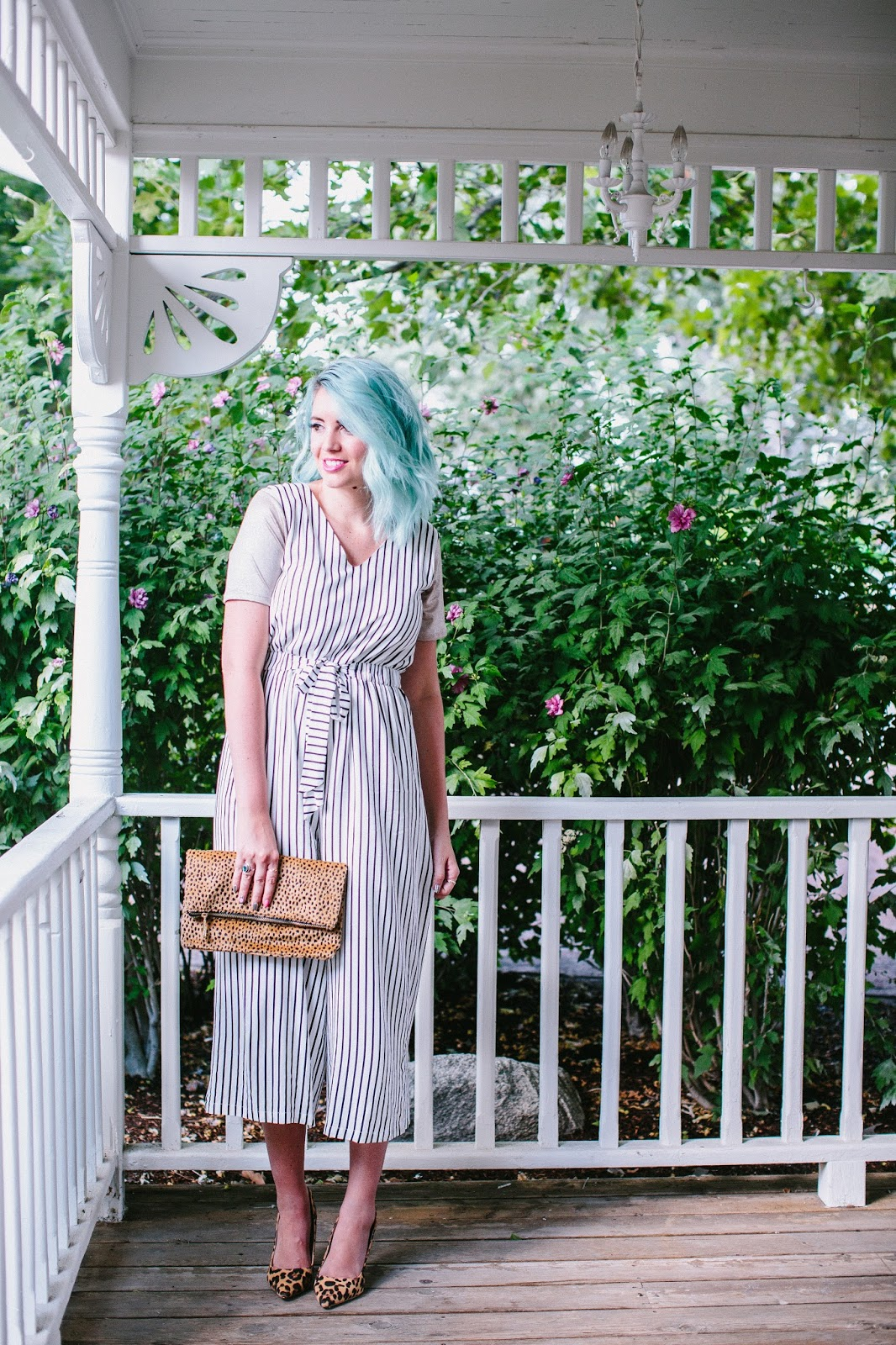 Modest Fashion Blogger, Layering T, Shop Blets