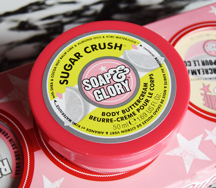Soap & Glory Sugar Crush