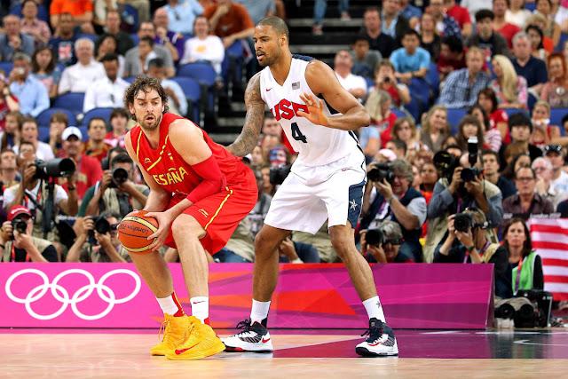 Nike ya tiene su oro olímpico