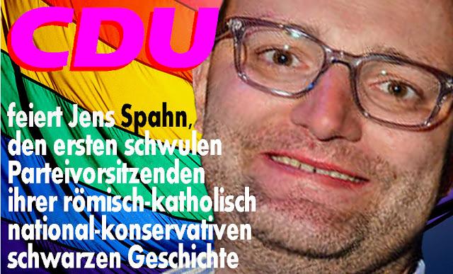 Spahn Homo