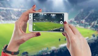 Telefondan Lig Tv Nasil İzlenir