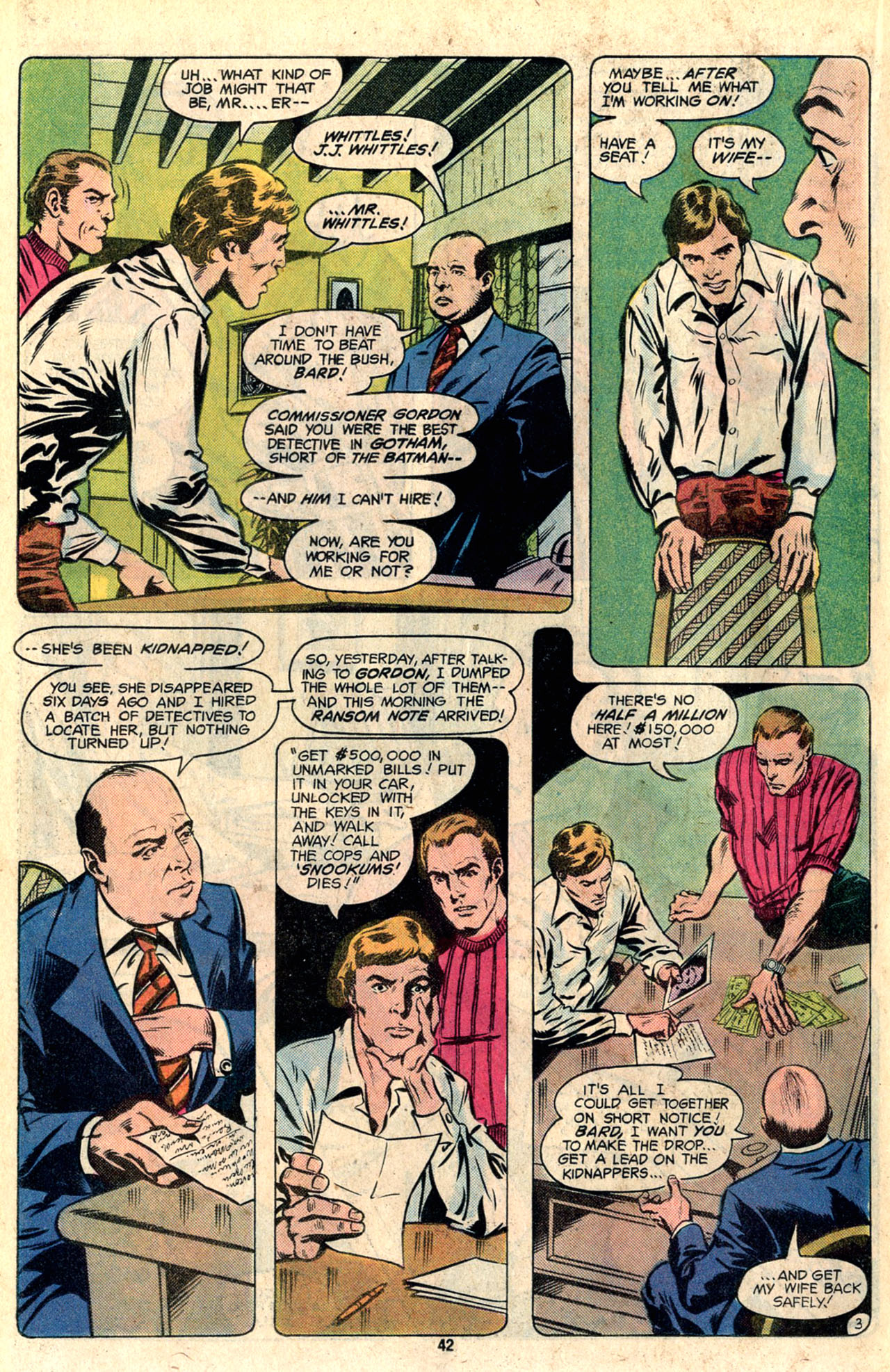 Detective Comics (1937) 481 Page 41