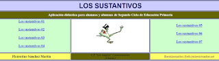 http://capitaneducacion.blogspot.com.es/2017/11/3-primaria-lengua-el-nombre-clases-de.html