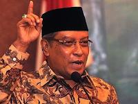 Setelah Gamis, Kini Said Aqil Sindir Habib Rizieq dengan Kalimat Tak Pantas