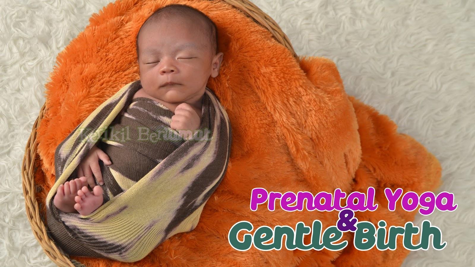 Gentle Birth bersama Bidan Ima di Jember