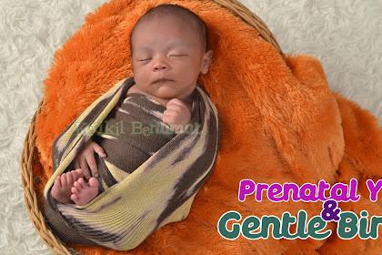 Prenatal Yoga (Yoga Hamil) dan Gentle Birth Class di Jember Bersama Bidan Ima