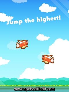 pokemon magikarp jump 1.0.3 mod