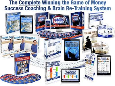 john assaraf scam winning the game of money review