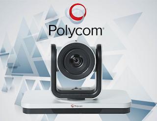 Thiết bị phòng họp hội nghị truyền hình Polycom Group Series