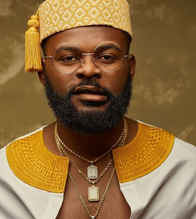 [Music] Falz – Better (Cover)
