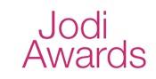 jodi awards logo